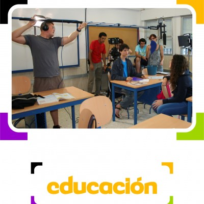 Foco educacion