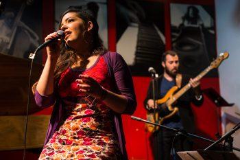 Concierto Valentina Rodríguez