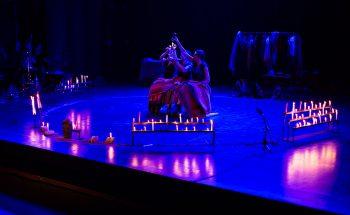 Obra de teatro Vía Crucis